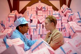 The Grand Budapest Hotel Best of 2014 Independent Film Winner #2