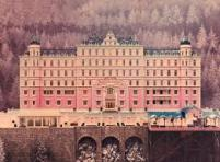 The Grand Budapest Hotel Best of 2014 Independent Film Winner #3