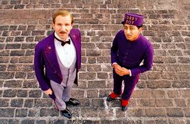 The Grand Budapest Hotel Best of 2014 Independent Film Winner #4