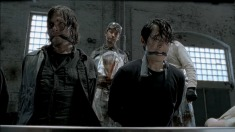 "Comic-Con 2014: AMC ""The Walking Dead"" Season 5 Trailer"