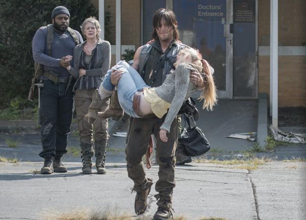 The Walking Dead - Coda 3