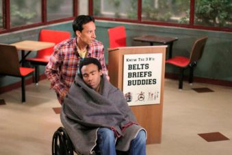 Troy and Abed Best of 2014 TV Series Character Winner 5