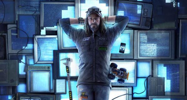 Watchdogs Bad Blood Best of 2014 Video Games DLC Runner Up 2