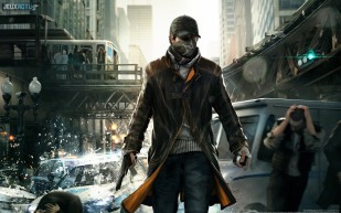 Watchdogs Best of 2014 Video Game Winner