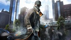 Watchdogs Best of 2014 Video Games Winner 2
