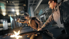 Watchdogs Best of 2014 Video Games Winner 3