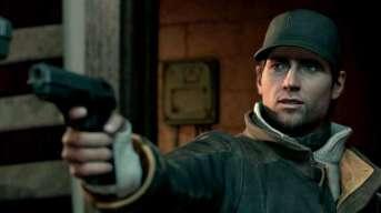 Watchdogs Best of 2014 Video Games Winner