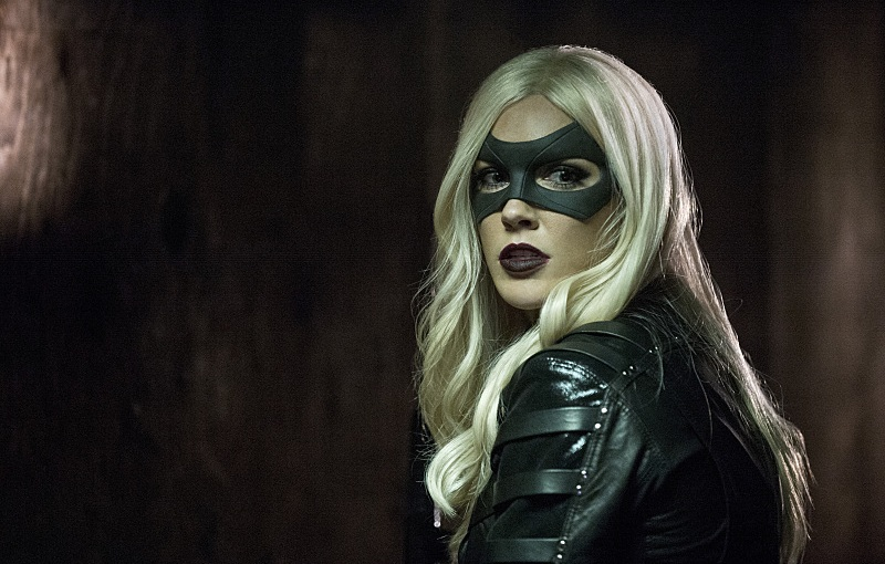 "Arrow Review – ""Midnight City"" S3E11"