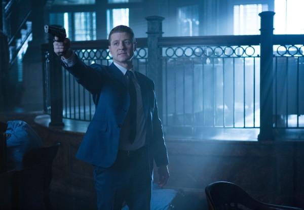 Gotham - What the Little Bird Told Him