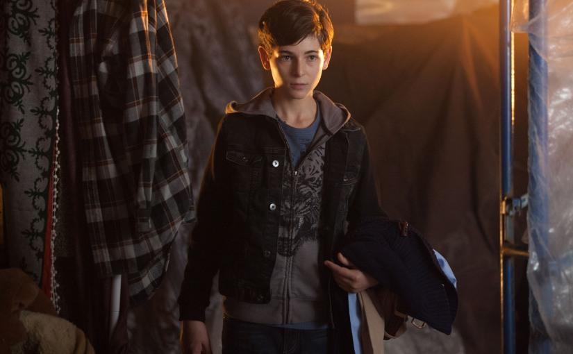 """Gotham Review – """"Lovecraft"""" S1E10"""
