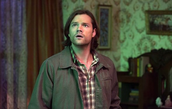 Supernatural - There's No Place Like Home