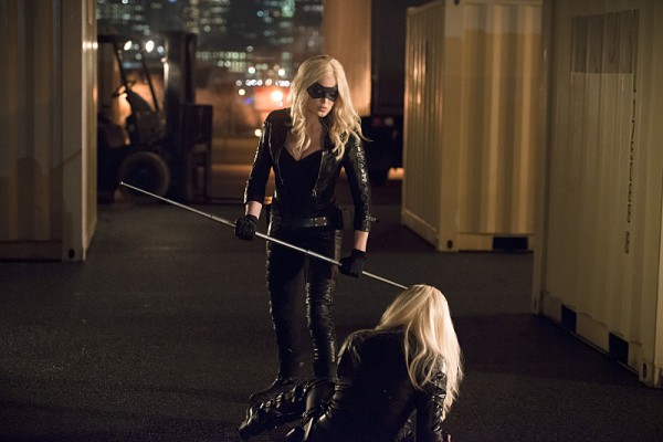 arrow - %22canaries%22 3