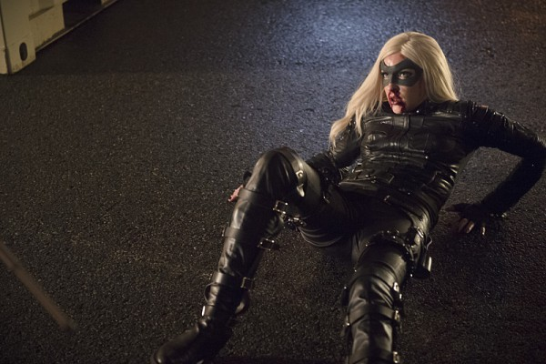 "Arrow Review – ""Canaries"" S3E13"