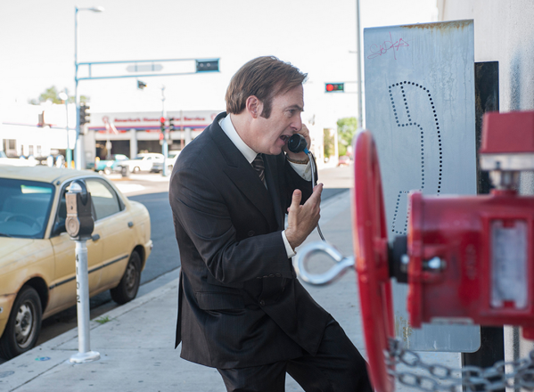 "Better Call Saul - ""Nacho"""
