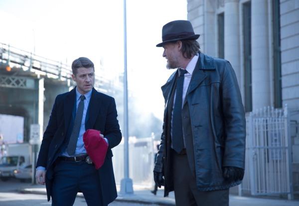 "Gotham - ""Red Hood"""