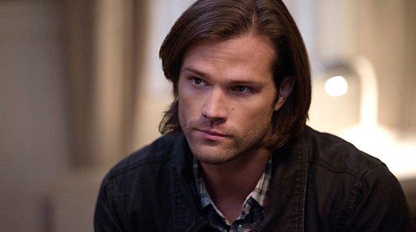 """Supernatural - """"Halt and Catch Fire"""""""