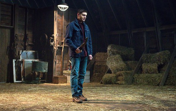 """Supernatural - """"The Executioner's Song"""""""