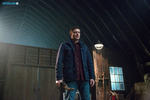 """Supernatural Review – """"The Executioner's Song""""S10E14"""