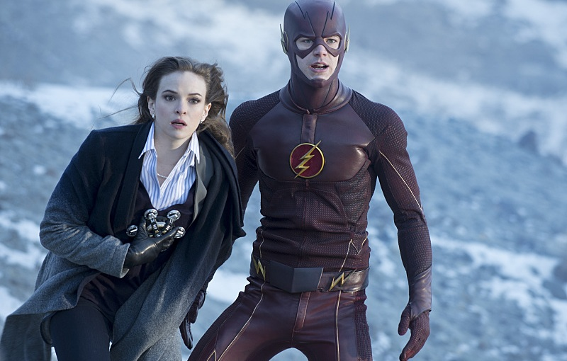 "The Flash Review – ""The Nuclear Man"" S1E13"