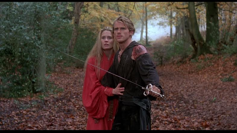 Conquering Cosplay: The Princess Bride Edition