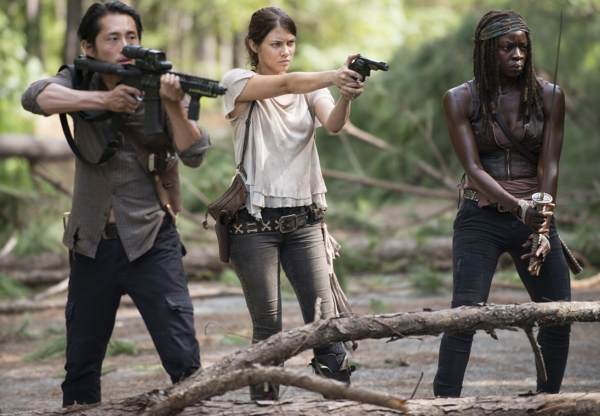 "The Walking Dead - ""The Distance"""