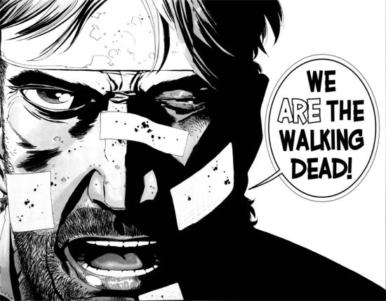 The Walking Dead #24