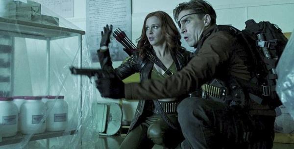 """Arrow - """"Suicidal Tendencies"""""""