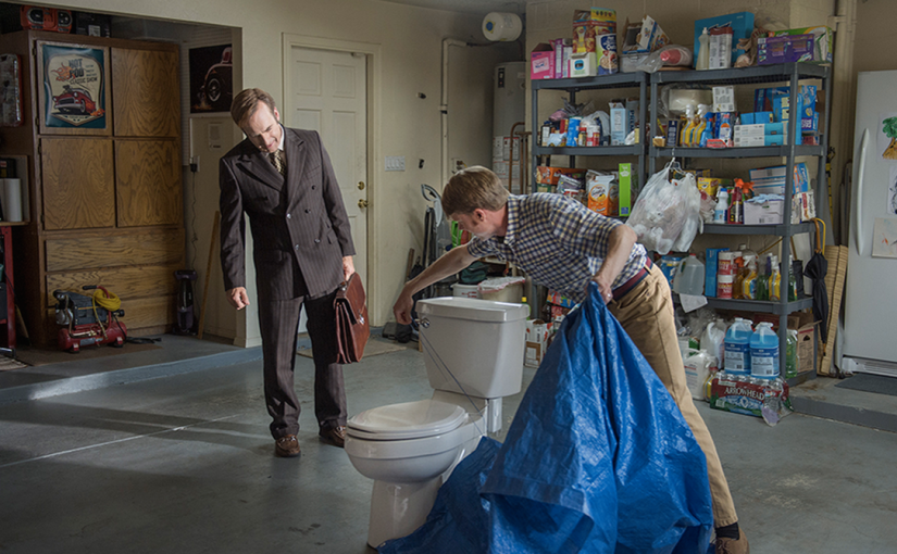 "Better Call Saul Review – ""Alpine Shepherd Boy"" S1E5"