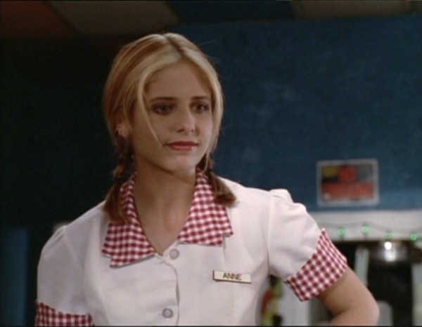 "Buffy in ""Anne"""