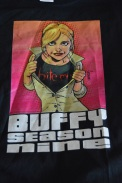 Buffy Season Nine T-Shirt
