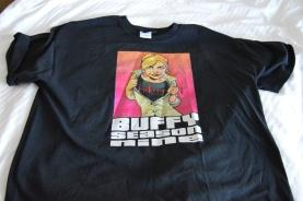 Buffy Season Nine T-Shirt
