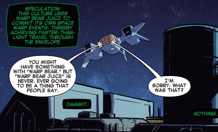 Comic Book Reviews03-11-15