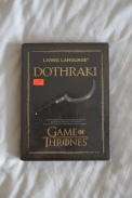 Dothraki Language