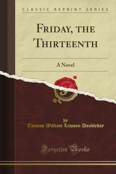 Friday, The Thirteenth