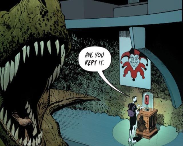 Comic Book Reviews02-25-15