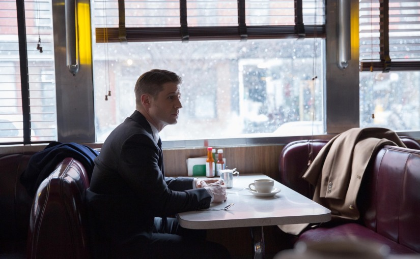 "Gotham Review – ""Everyone Has a Cobblepot"" S1E18"