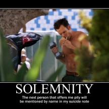 jeff winger motivational - solemnity
