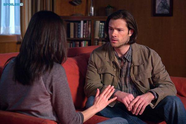 """Supernatural - """"The Things They Carried"""""""