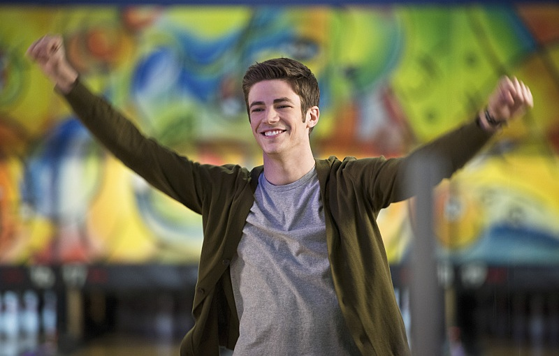 "The Flash Review – ""Out of Time"" S1E15"