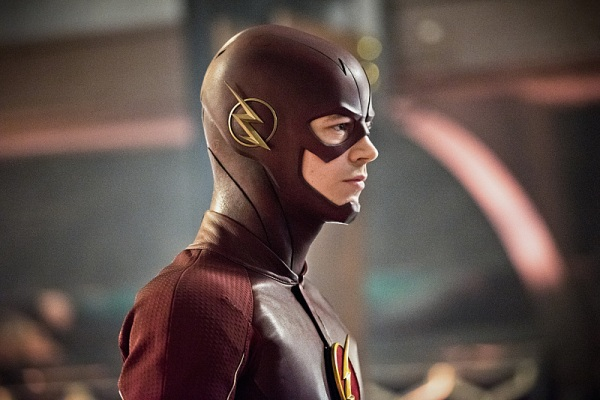 """The Flash - """"Rouge Time"""""""