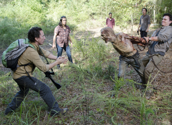 "The Walking Dead - ""Remember"""