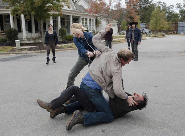 "The Walking Dead - ""Try"""