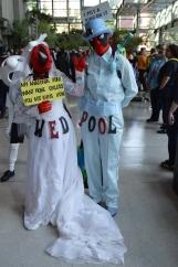 Wedpool Deadpool