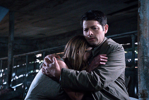 "Supernatural Review – ""Angel Heart"" S10E20"