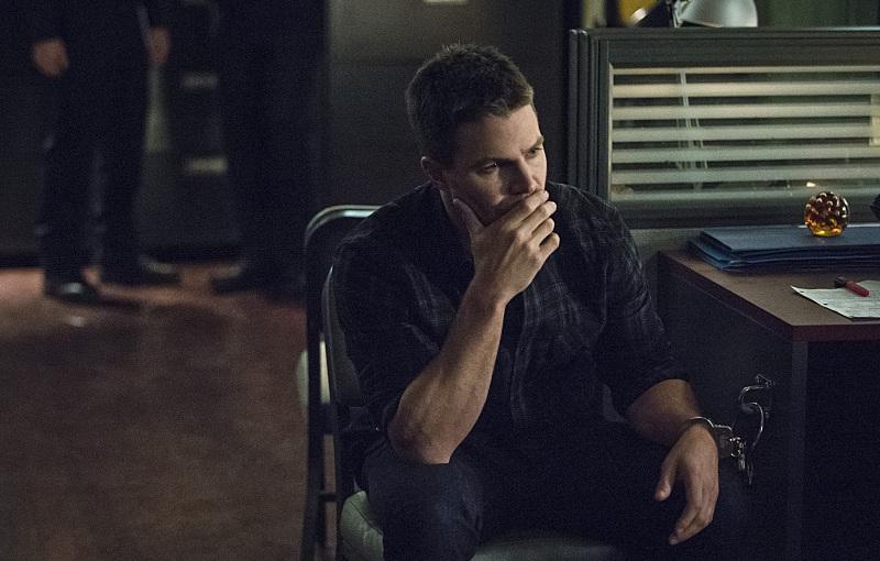 "Arrow Review – ""Broken Arrow""S3E19"