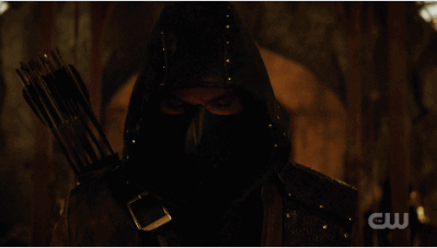 "Arrow Review – ""The Fallen""S3E20"