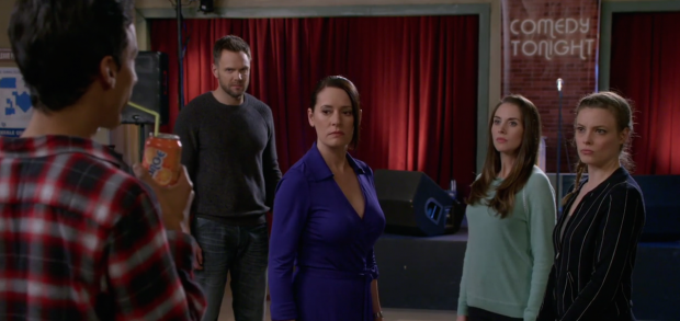 "Community Review – ""Basic Email Security"" S6E6"