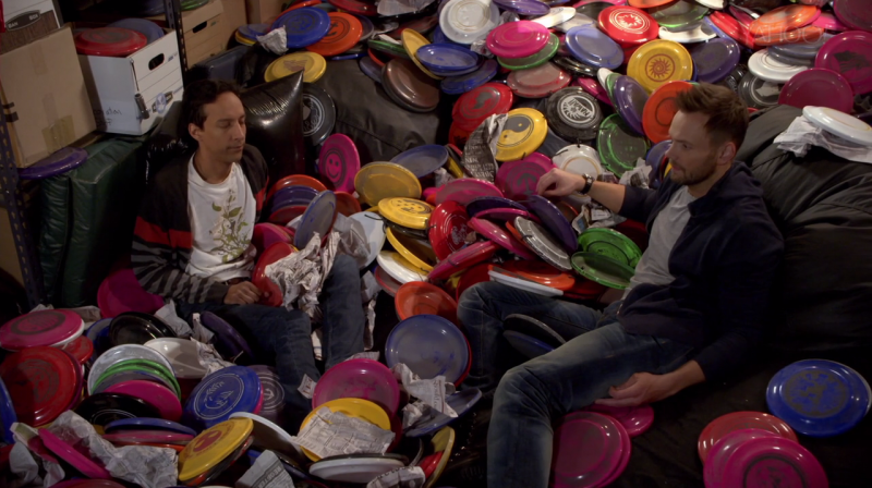 "Community Review – ""Intro to Recycled Cinema"" S6E8"