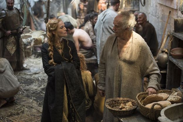 "Game of Thrones Review ""High Sparrow"" S5E3"