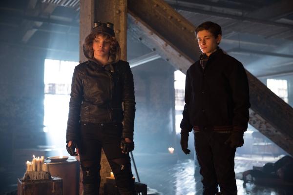 "Gotham - ""Beasts of Prey"""